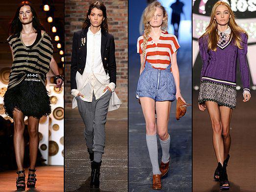 Что такое мода? Мода это...?