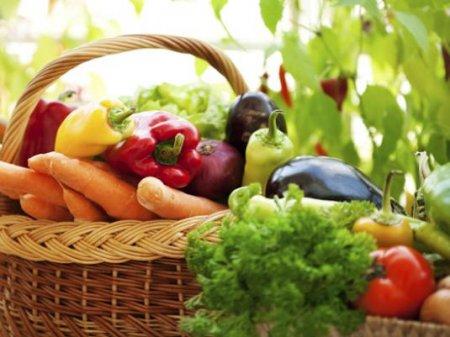Какие продукты снижают холестерин?