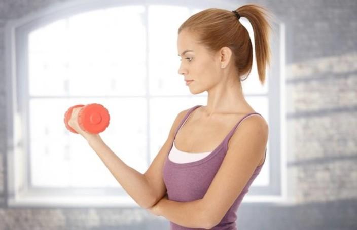 как заниматься утром чтобы похудеть