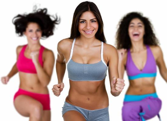 Зумба фитнес видео уроки для похудения смотреть онлайн