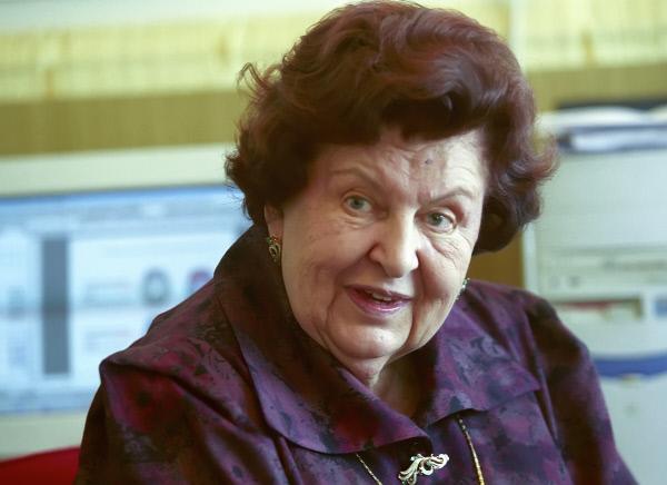 Наталья Бехтерева - «Магия человека»