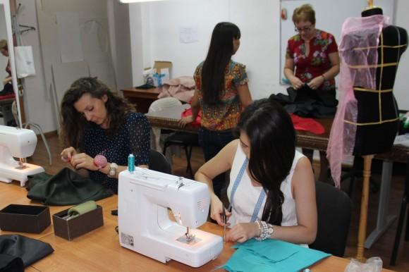 Видео-уроки бесплатно шитье