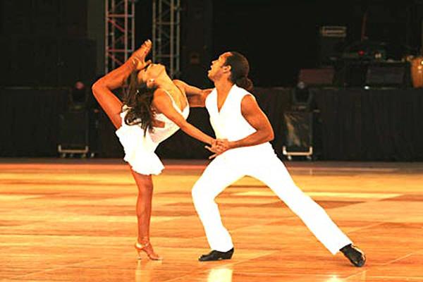 Сальса танец видео уроки для начинающих в домашних условиях