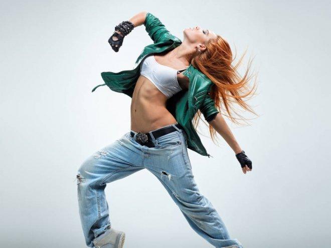 Уроки танцев для начинающих клубные танцы видео для девушек