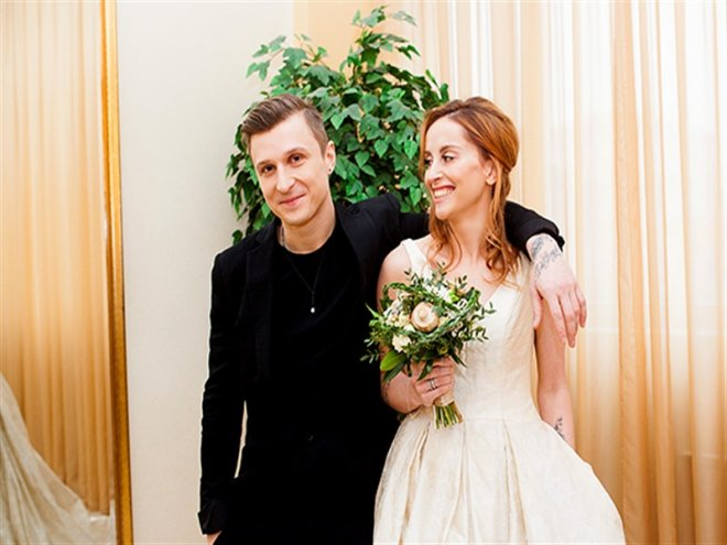Макс Нестерович и катя Решетникова танцы на ТНТ видео