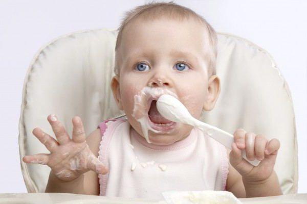 Как понять, что смесь ребёнку не подходит?