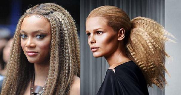 Как правильно накрутить волосы на утюжок?