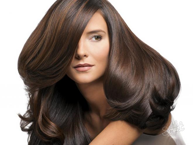 Как красить волосы тоником?