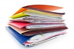 Как подать на развод если есть дети, документы необходимые для развода!