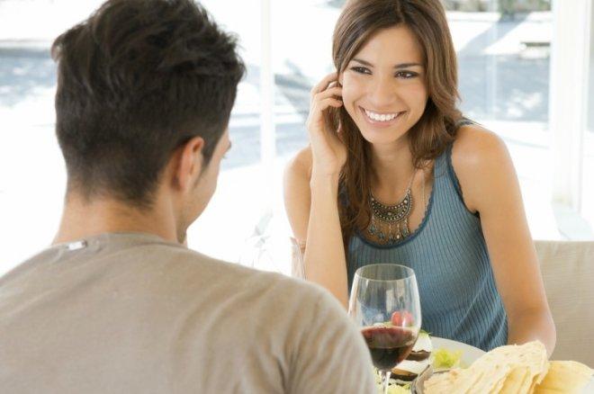 Как вести себя с мужчиной?