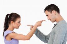Как помириться с мужем после сильной ссоры?