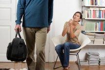 Почему мужчины изменяют женам но не уходят к любовнице?