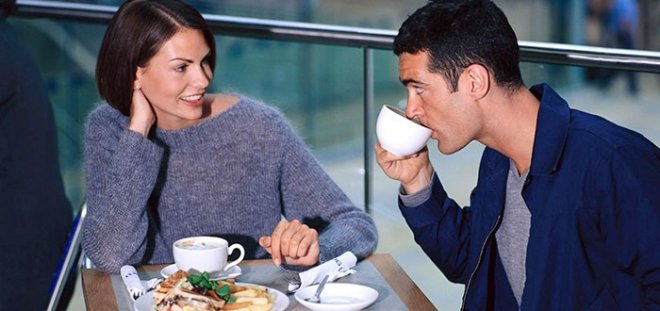 Что привлекает мужчин в женщинах и как себя вести?