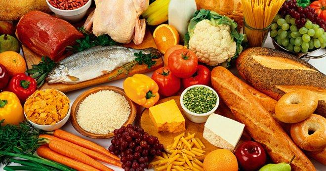 Как избавиться от жировика с помощью продуктов