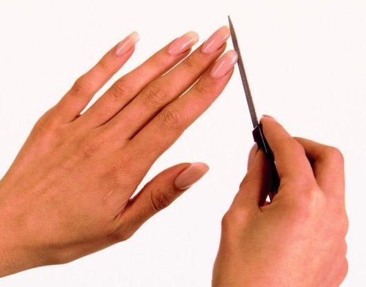 Как снять нарощенные гелевые ногти. Как снять нарощенные ногти.