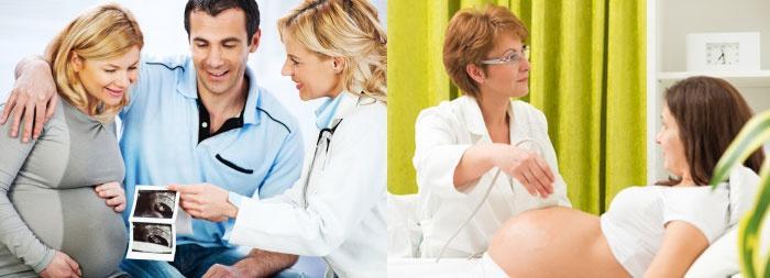 Как рассчитать срок беременности по осмотру у гинеколога?