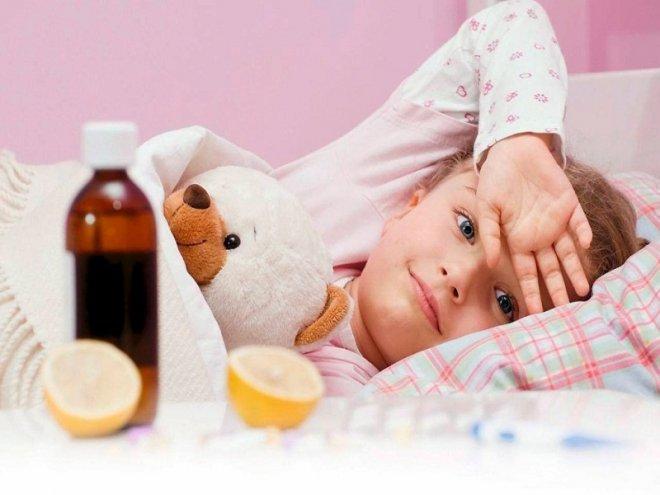 Как лечить лающий кашель у ребенка фармакологией?