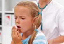 Как лечить лающий кашель у ребенка?