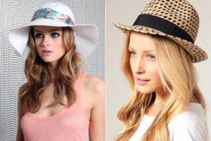 Как правильно выбрать шляпу?