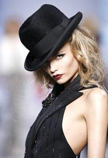 Как выбрать шляпу женскую?