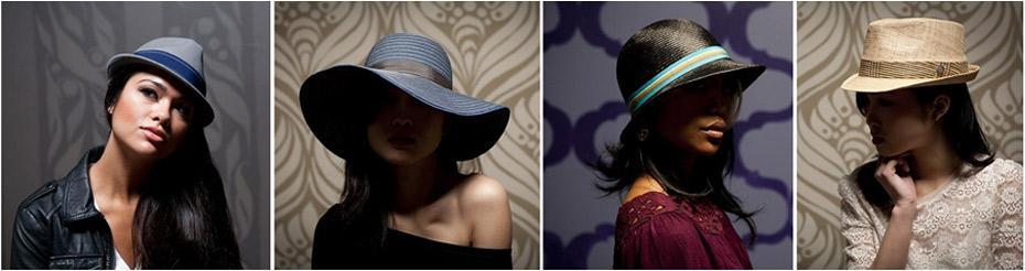 Как выбрать шляпу по форме лица?