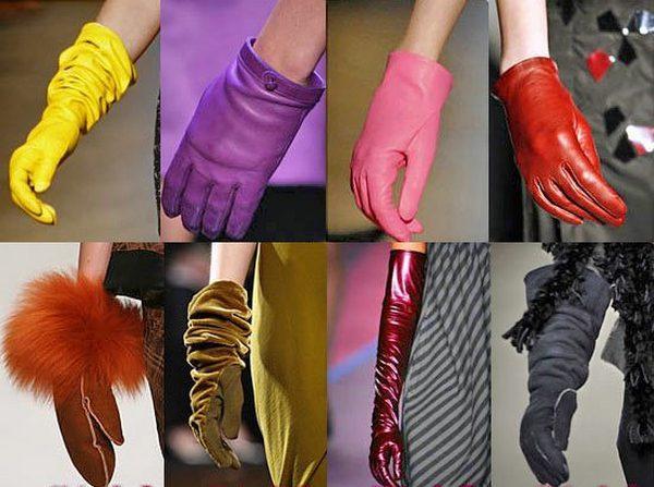 Как выбрать перчатки правильно?
