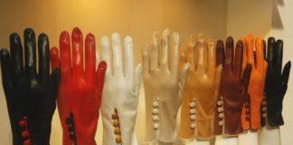 Как выбрать перчатки правильно и с чем их лучше носить?