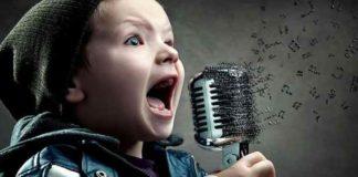 Как научиться петь, если нет голоса?