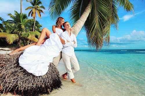 Куда можно поехать на медовый месяц