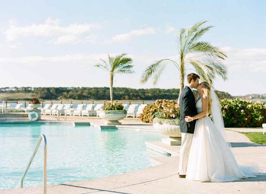 Куда поехать в свадебное путешествие в июне
