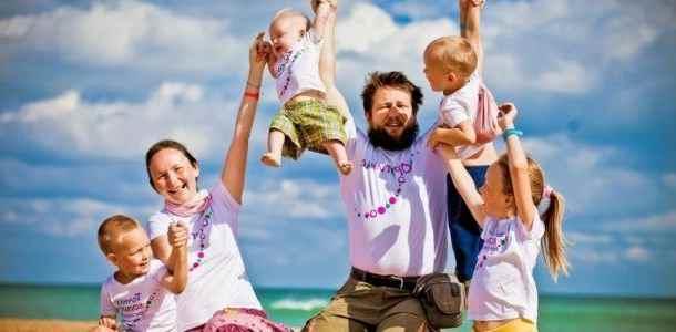 Как провести выходные если у вас маленькие детки?