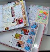 Как сделать личный дневник?