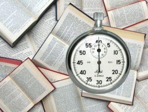 Как научиться читать быстрее?