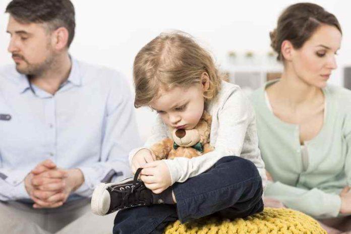 Какие документы нужны для развода?