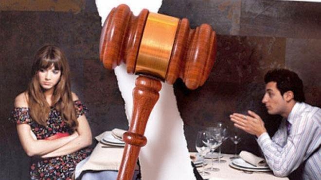 Как подать заявление на развод в суд?