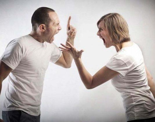 Как помириться с мужем?