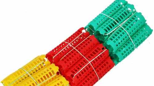 Пластиковые бигуди