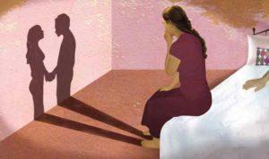 Что делать если муж изменил?
